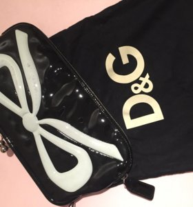 клатч DG Dolce Gabbana оригинал