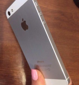 iPhone 5, 16гб