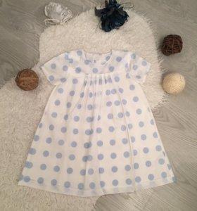 Новое платье CooChiCoo