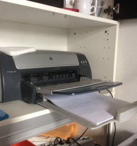 Принтер hp desk jet 1280