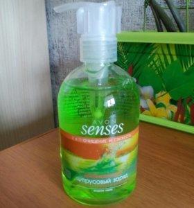 Жидкое мыло AVON