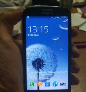 Samsung Galaxy S3 16Gb Ростест