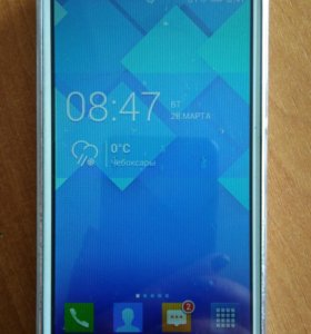 Продаю телефон Alcatel pop 7 4017D
