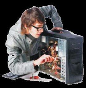 Ваш компьютерный мастер