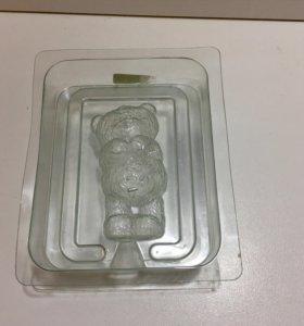 3D формы для мыловарения