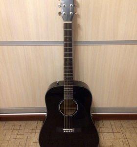 Акустическая гитара Fender CD-60.