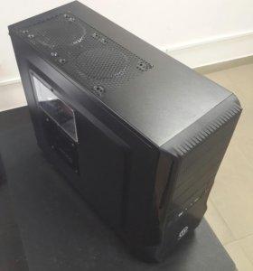 Компьютер для офиса и дома