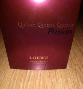 Духи Loewe