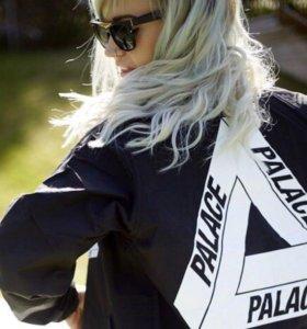 palace coach jacket