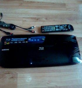 Blu Ray плеер Samsung BD-P4600