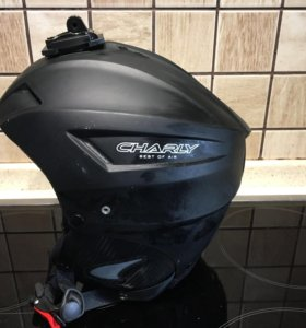 Шлем для пароплана/зимних видов спорта Charly loop