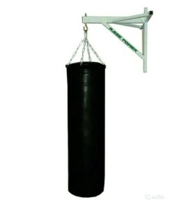 Мешок боксерский с креплением к стене
