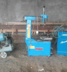 Оборудование для вулканизация