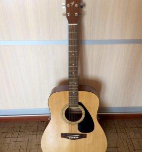 Акустическая гитара Yamaha F310.