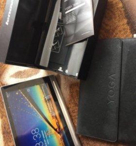 Планшет Lenovo yoga tablet2