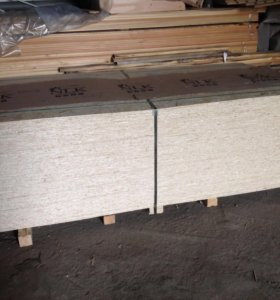 OSB-3 древесно-стружечная плита 9мм