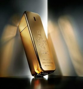 «One Million» Paco Rabanne