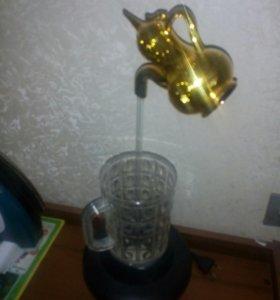Светильник- ночник