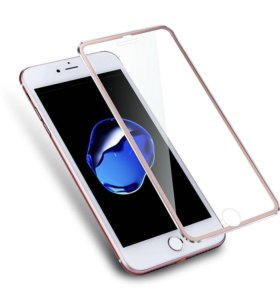 3D стекла для iPhone 6,7