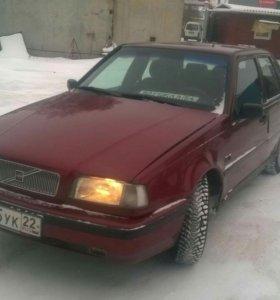 Volvo460