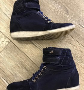 Ботинки Armani