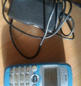 Alcatel OT322