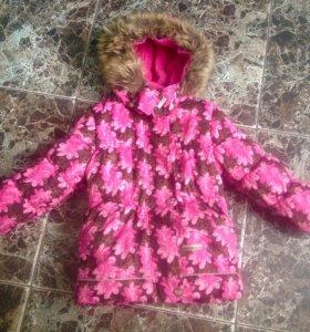 Куртка зимняя Kerry 98р