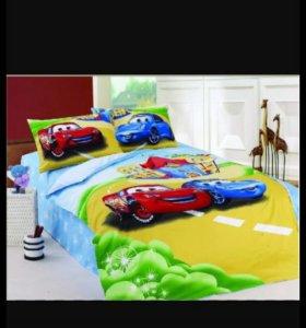 Предоставлю услуги по пошиву постельного белья