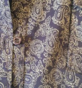Рубашка Zolla новая