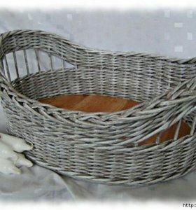 Хлебница-сухарница