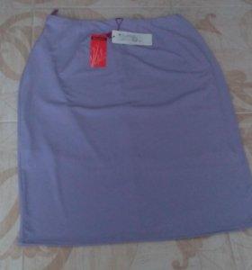 Продам новую женскую юбку WoolStreet 46 р