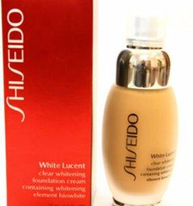 Тональный крем Shiseido тон 05