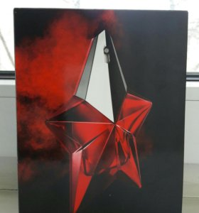 Thierry Mugler Angel Eau de Parfum Passion Edition