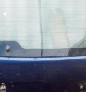 Багажник от ваз 2112