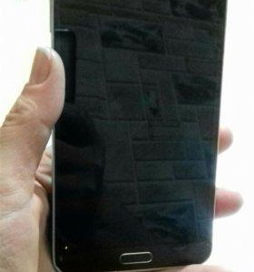 Продается Samsung Note 3 сенсор не работает