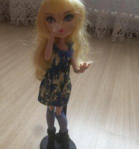 Блонди Локс