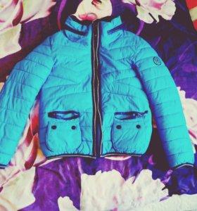 Женская курточка