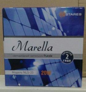 Светильник светодиодный Marella NLS-20