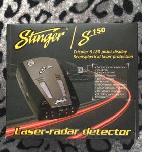 Радар Stinger S150