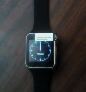 Smart watch ⌚📱A1(умные часы телефон)