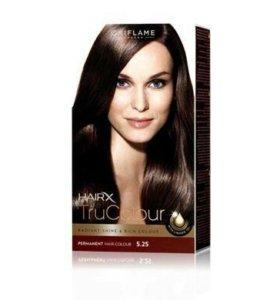 HAIR X Cтойкая краска для волос «Цвет-Эксперт»