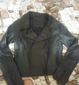 Куртка косуха (натуральная кожа)