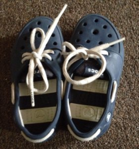 Crocs c9-25/26