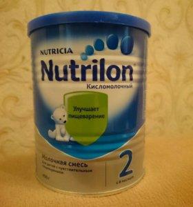 Нутртлилон кисломолочный 2