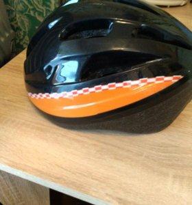 Шлем, S
