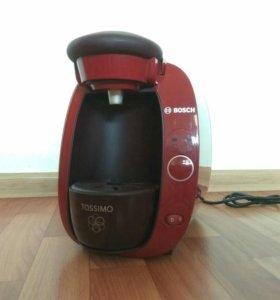 Bosh Tassimo кофемашина