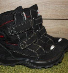 Финские ботинки