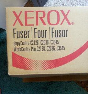 Картридж для копир центра xerox