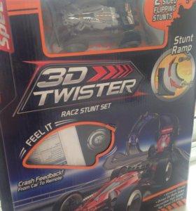 Машинка Twister 3D на радиоуправлении