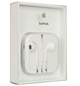 Наушники Apple Ear Pods
